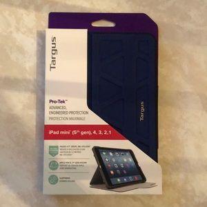 Targus ProTek Case for iPad Mini (5th gen)/4/3/2/1